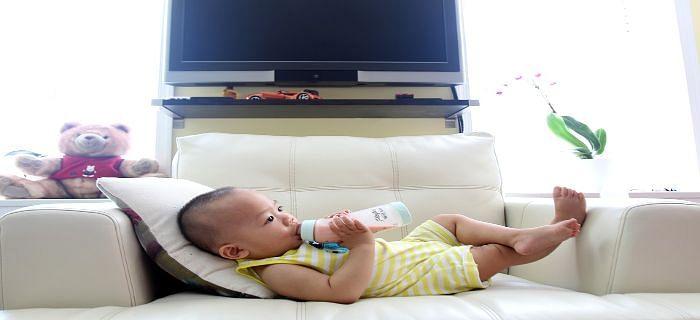छोटे बच्चों में वजन बढ़ाने के लिए क्या करें?