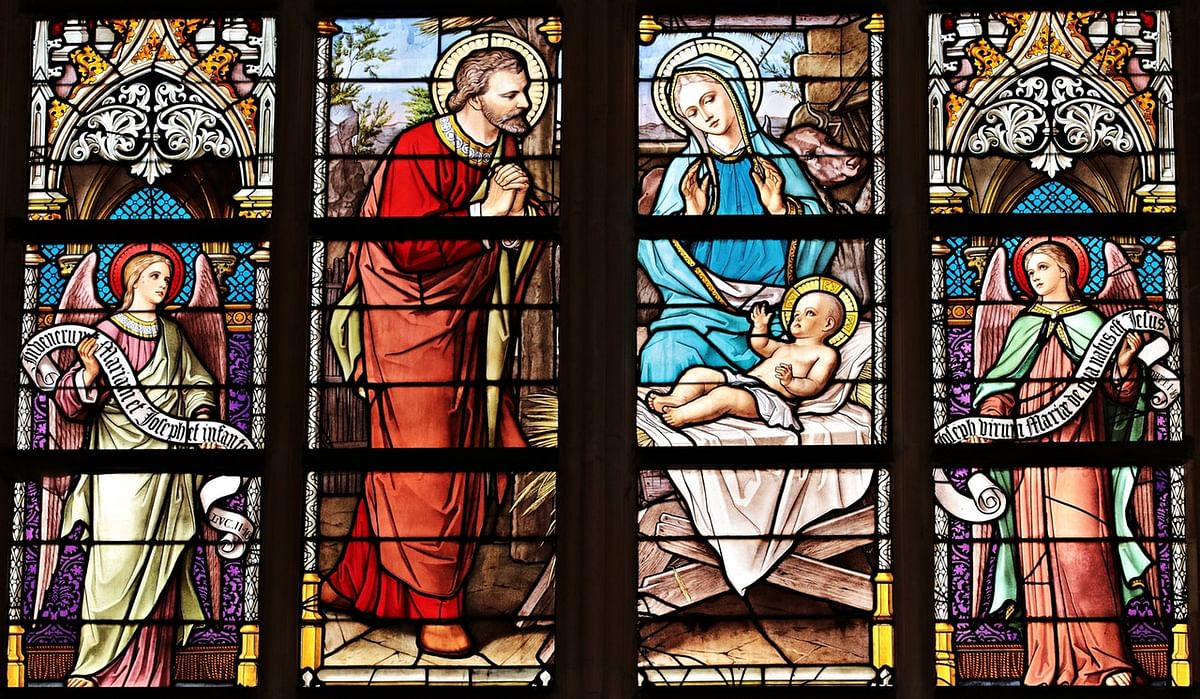 जानिए ईसाई धर्म को- History of Christianity in Hindi