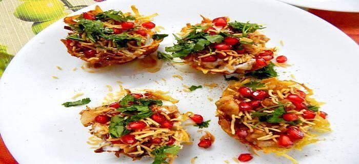 कॉर्न आलू मसाला चाट का स्वादिष्ट और सरल तरीका