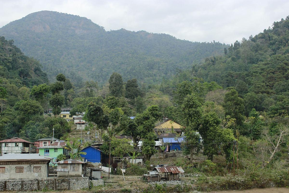 दार्जलिंग के बारे में जानकारी - Darjeeling in Hindi