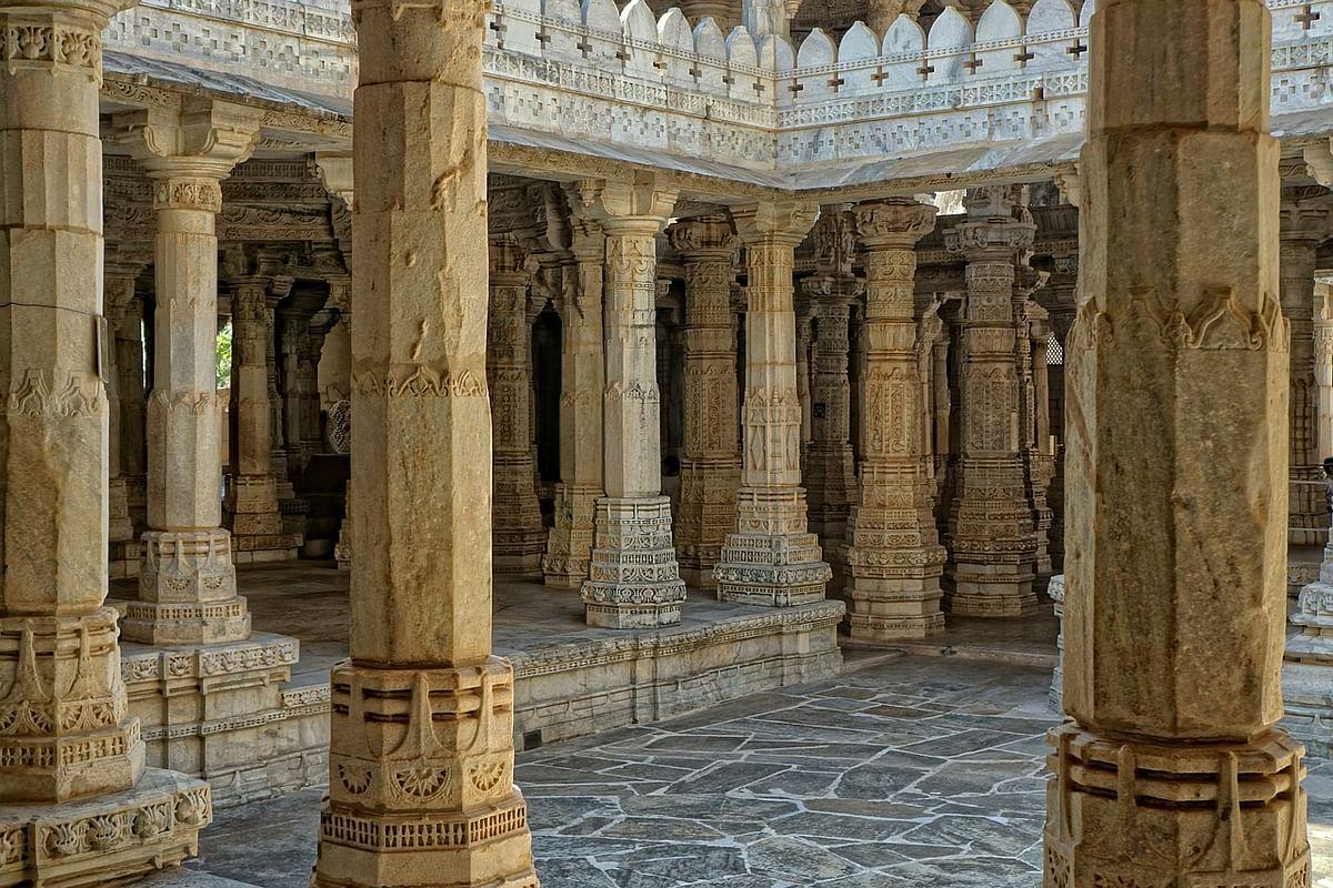 दशलक्षण पर्व - Dashlakshan Parv