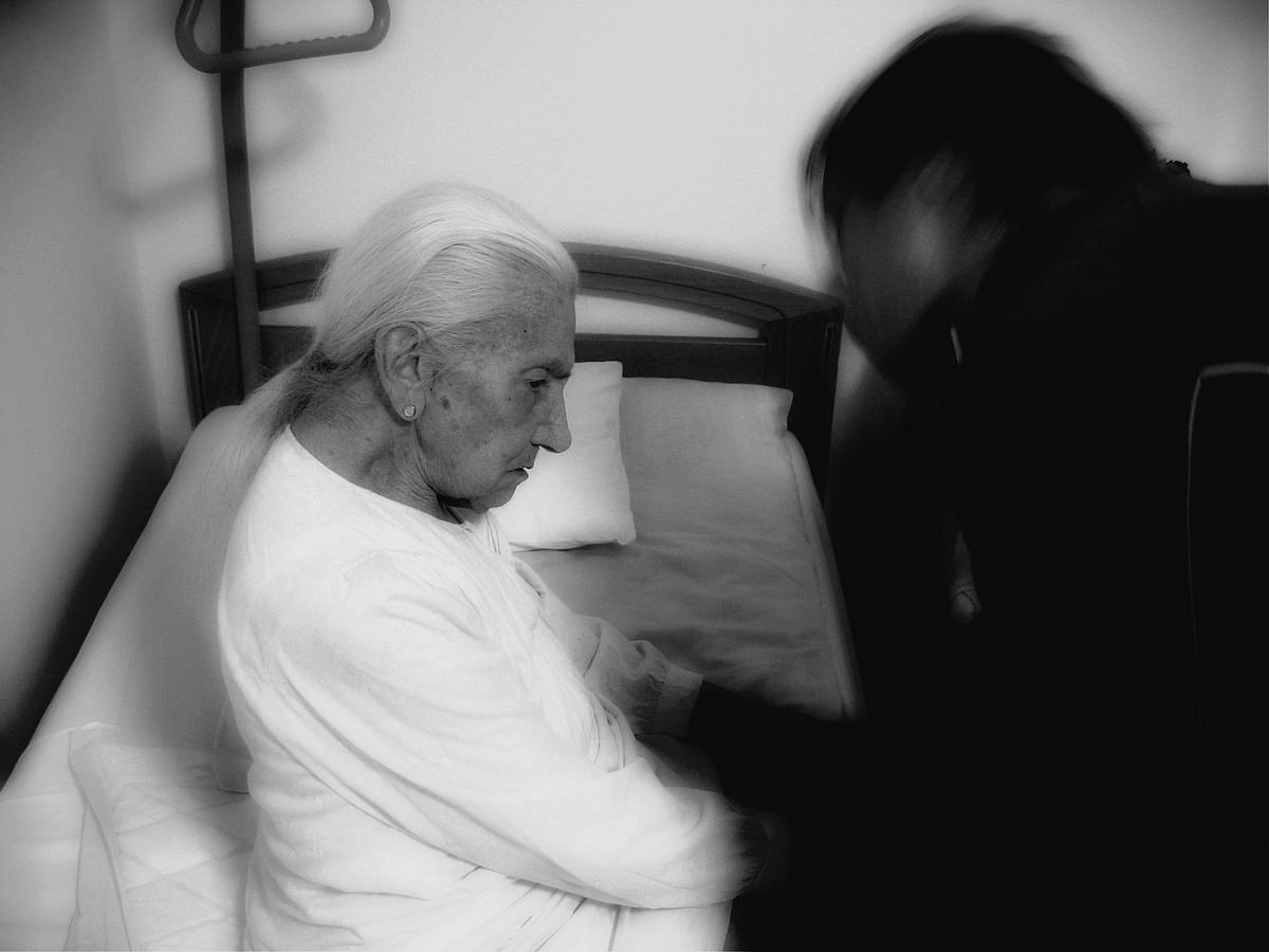 डिमेंशिया (मनोभ्रंश) - Dementia in Hindi
