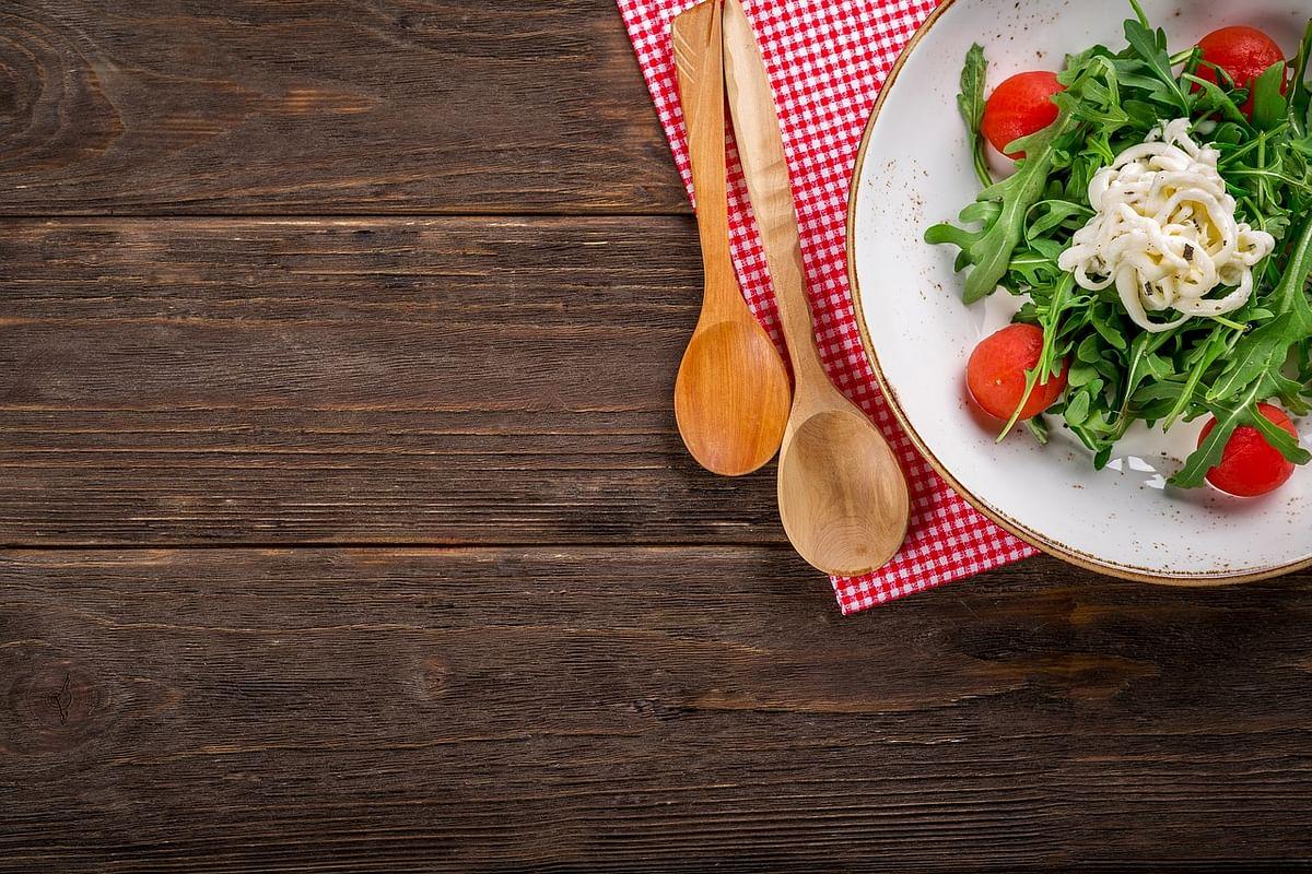 वजन घटाने के लिए डाइट प्लान - Vajan Ghatane (weight loss) Ke Liye Diet Plan