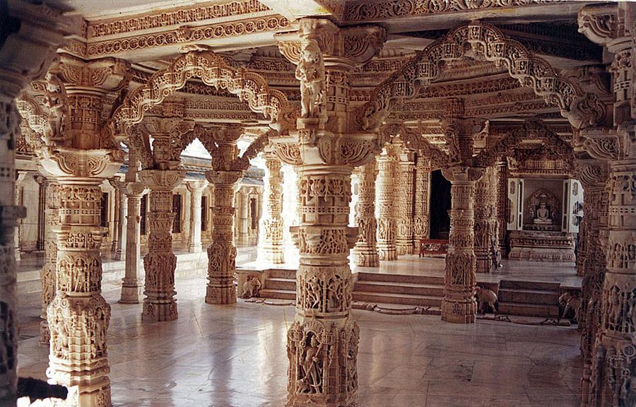 दिलवाड़ा जैन मंदिर माउंट आबू राजस्थान के बारे में जानकारी - Dilwara Jain Temple in Hindi