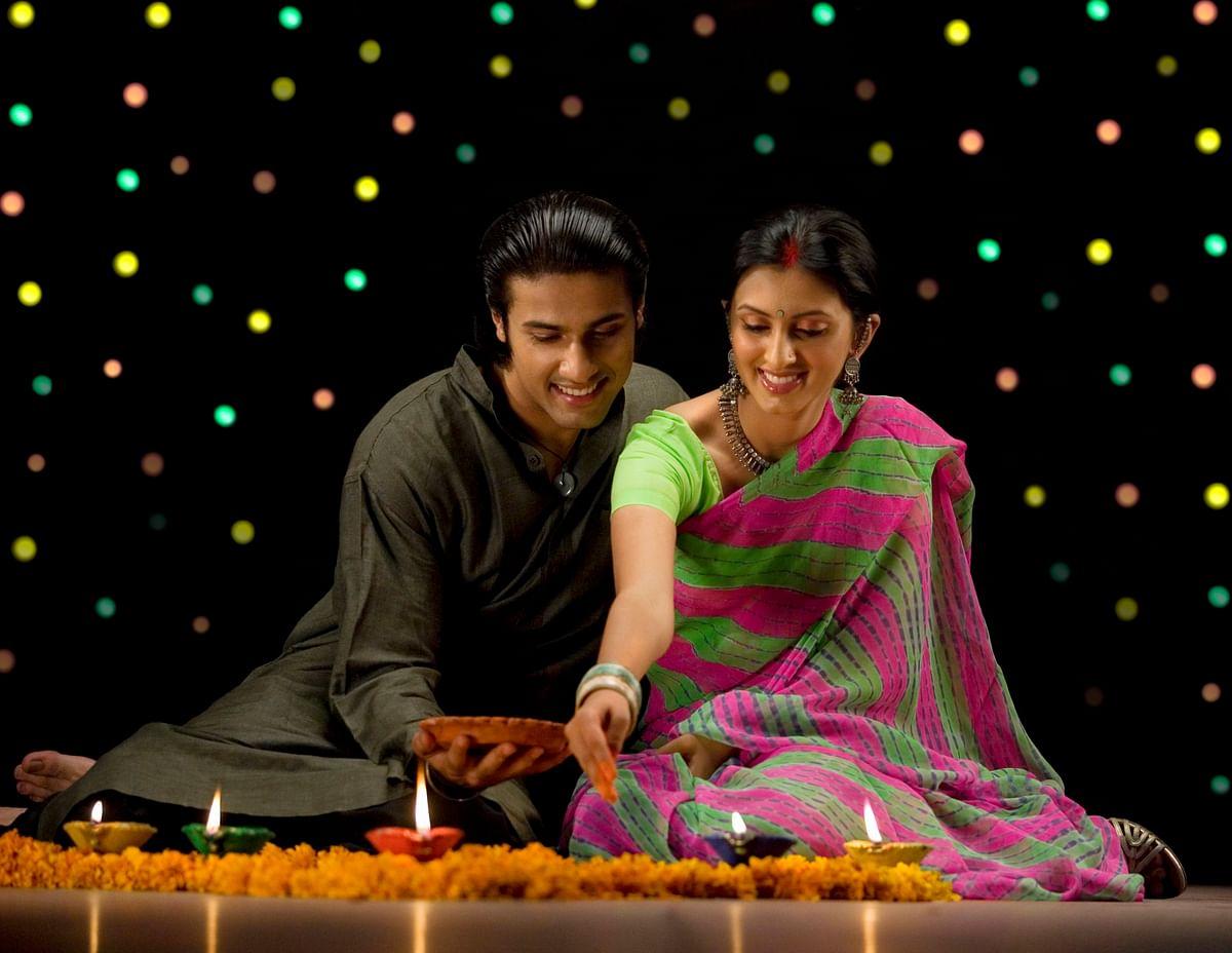 दिवाली - Diwali