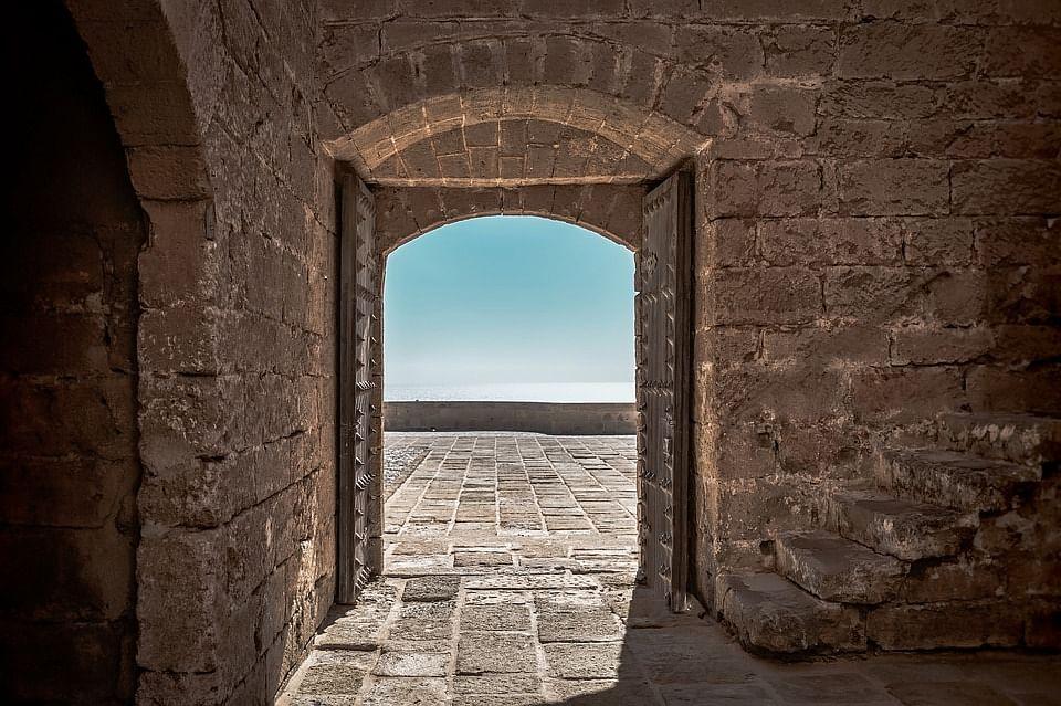 डोर किला के बारे में जानकारी - Dor Fort in Hindi