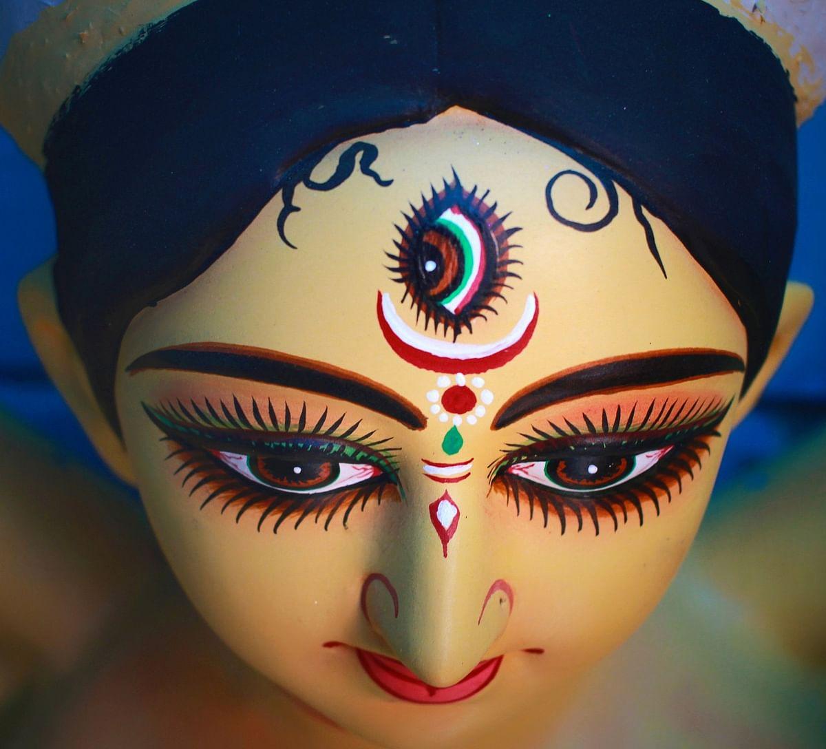 दुर्गा चालीसा - Durga Chalisa