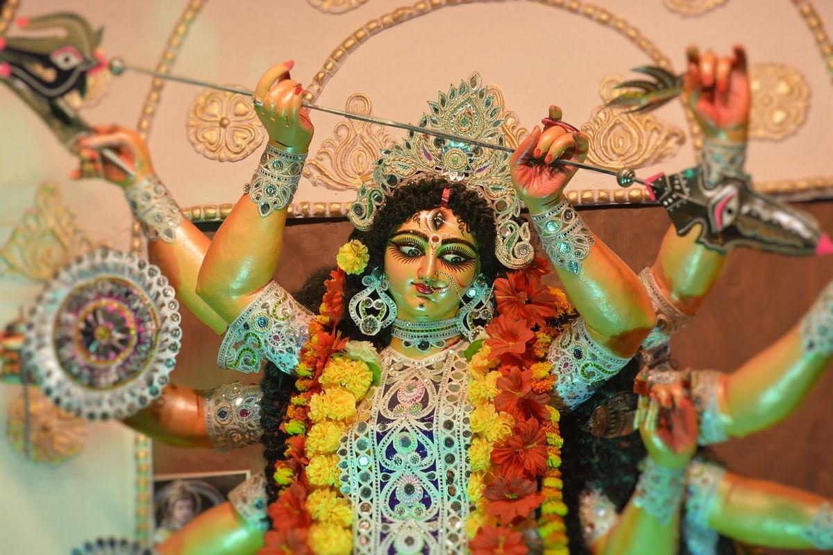 दुर्गा पूजा विधि- Durga Puja Vidhi in Hindi