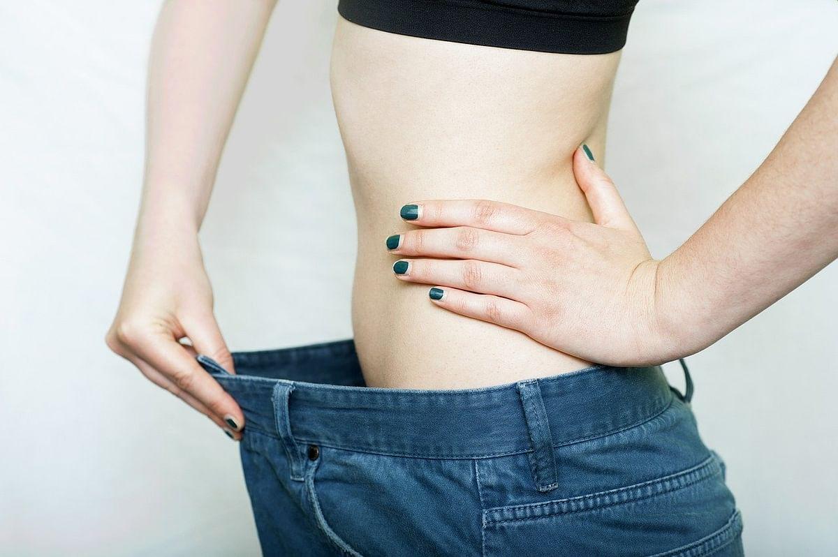 वजन और मोटापा कम करने के लिए एक्सरसाइज - Exercise for weight loss in Hindi