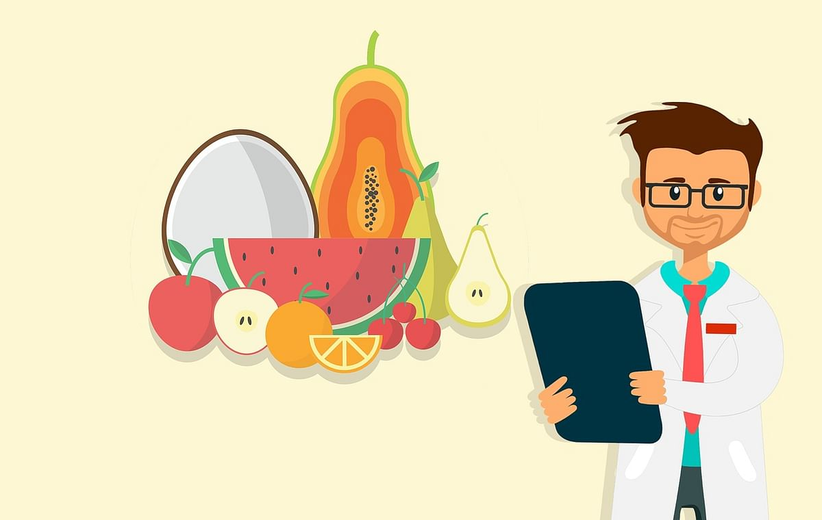 वजन घटाने में मदद करेंगे ये फल - Vajan Ghatane Mein Madad Karenge Ye Fal