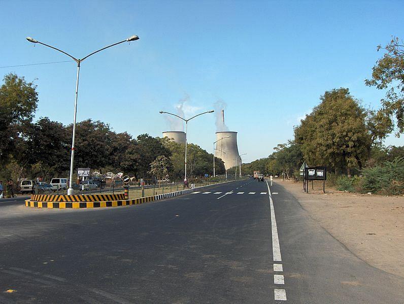 गांधीनगर के बारे में जानकारी - Gandhinagar in Hindi