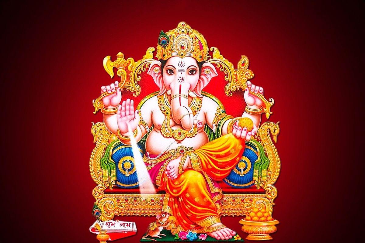 गणेश चालीसा - Ganesha Chalisa
