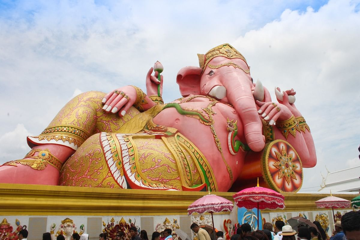 गणेश उत्सव - Ganesh Utsav