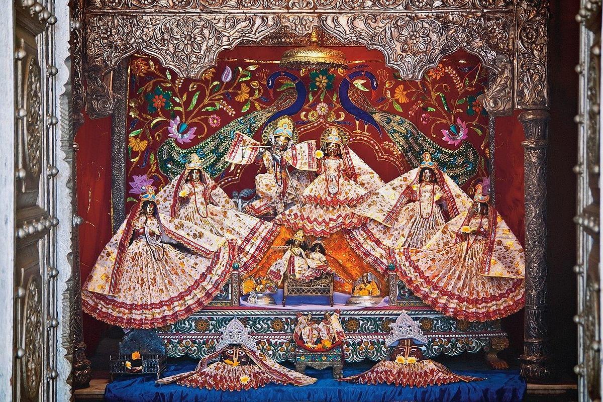 गोवर्धन पूजा - Govardhan Puja