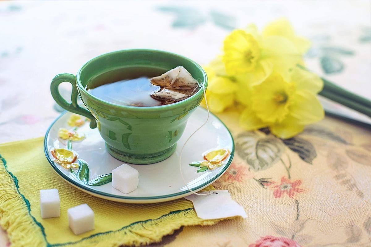 ग्रीन टी के फायदे और नुकसान - Green Tea Benefits and Side Effects in Hindi