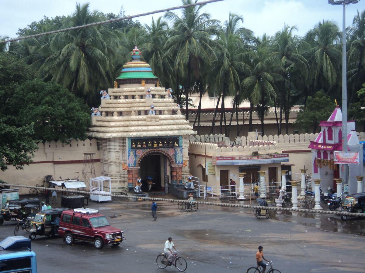 गुंडिचा मंदिर के बारे में जानकारी - Gundicha Temple in Hindi