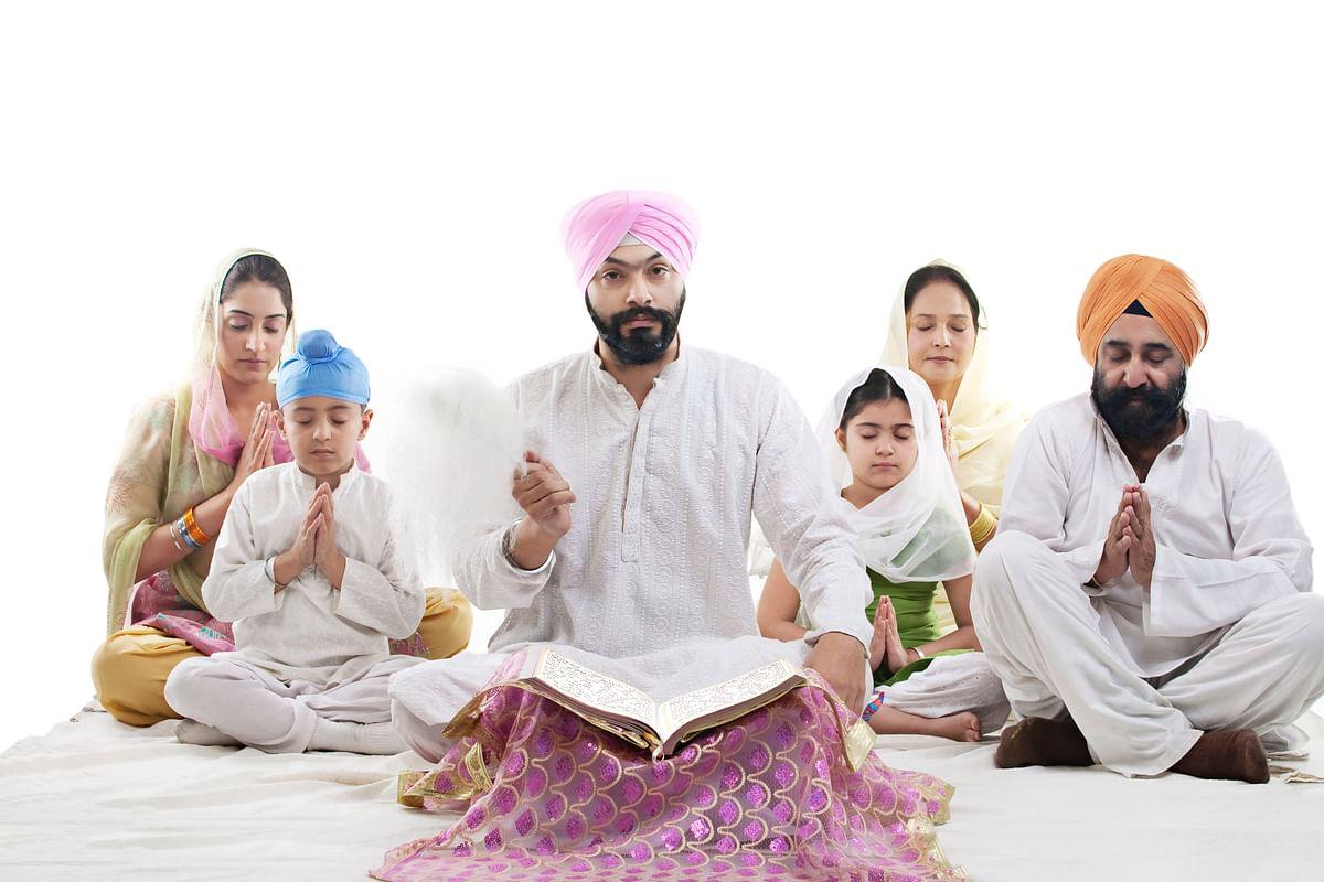 गुरु ग्रंथ साहिब- Guru Granth Sahib