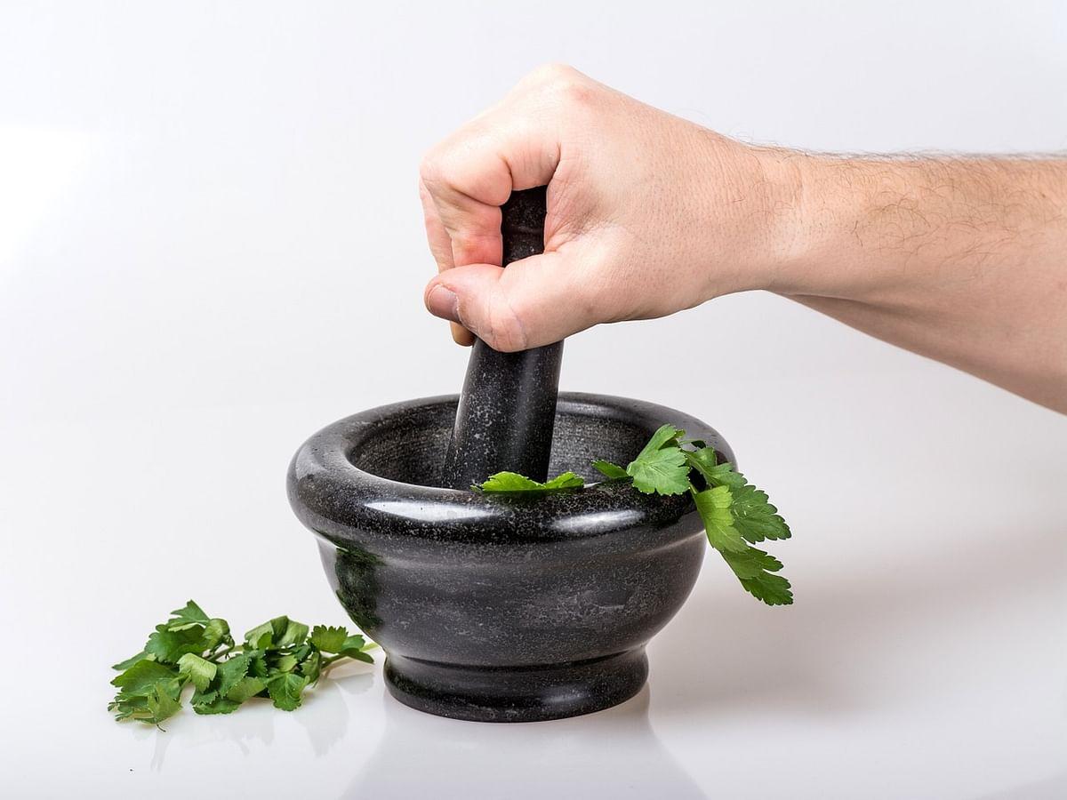 वजन कम करने वाले हर्ब्स - Herbs for weight loss in Hindi