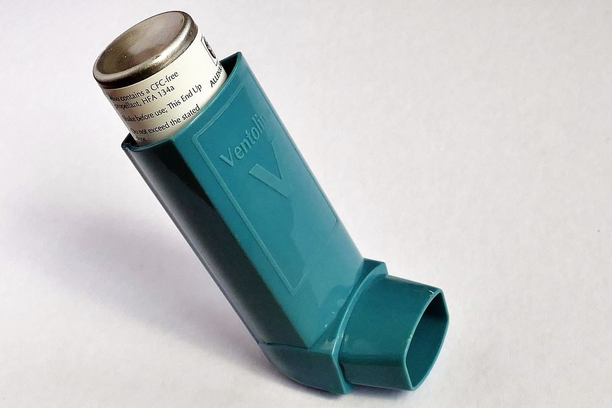 दमा (अस्थमा) के घरेलू उपाय - Home Remedies for Asthma in Hindi