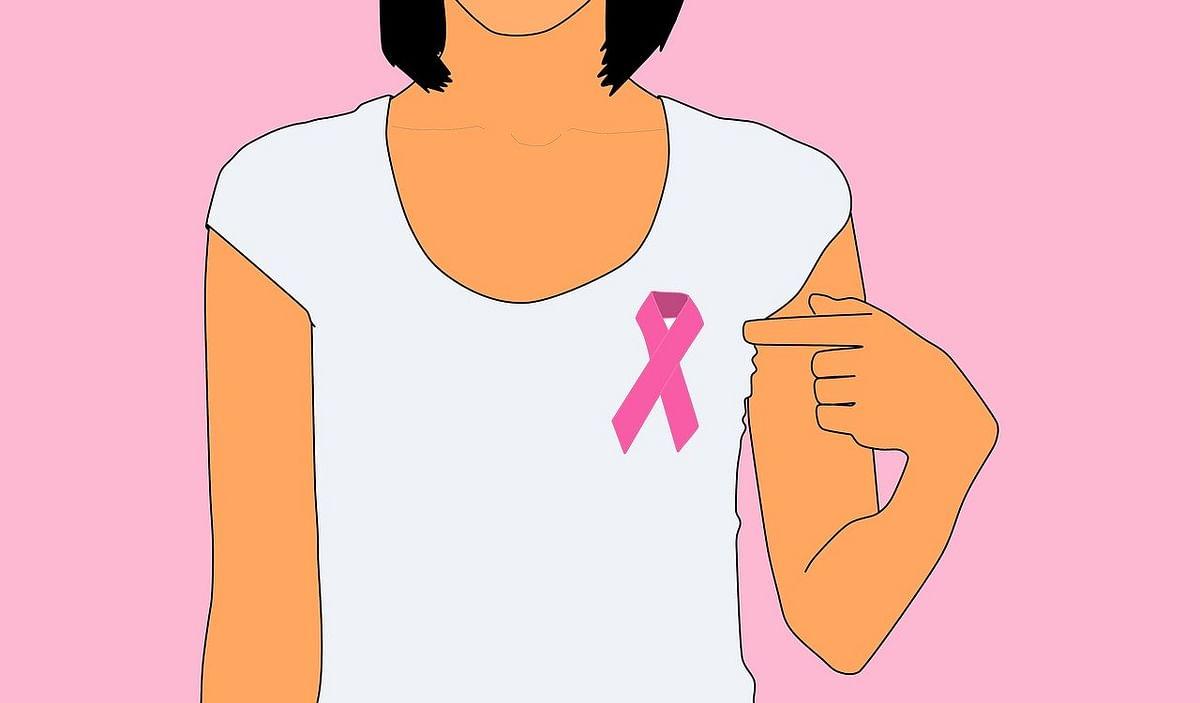 ब्रेस्ट कैंसर (स्तन) के घरेलू उपाय - Home Remedies for breast cancer in Hindi