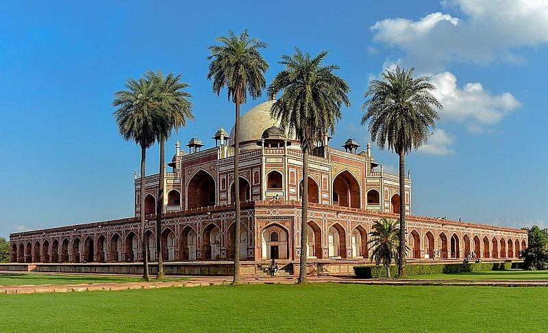 हुमायूं का मकबरा नई दिल्ली के बारे में जानकारी- Humayun Tomb Delhi in Hindi