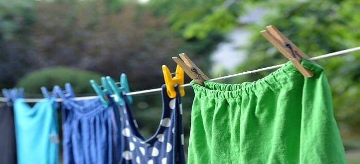 इन 2 कपड़ों को बिल्कुल न पहनें गीला