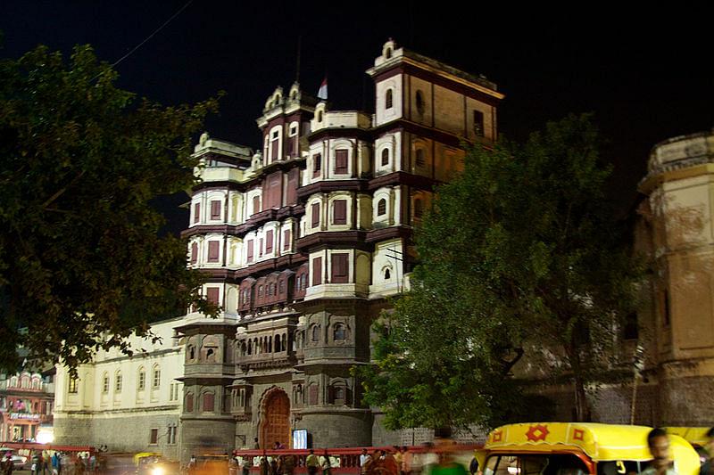 इंदौर के बारे में जानकारी - Indore Madhya Pradesh in Hindi