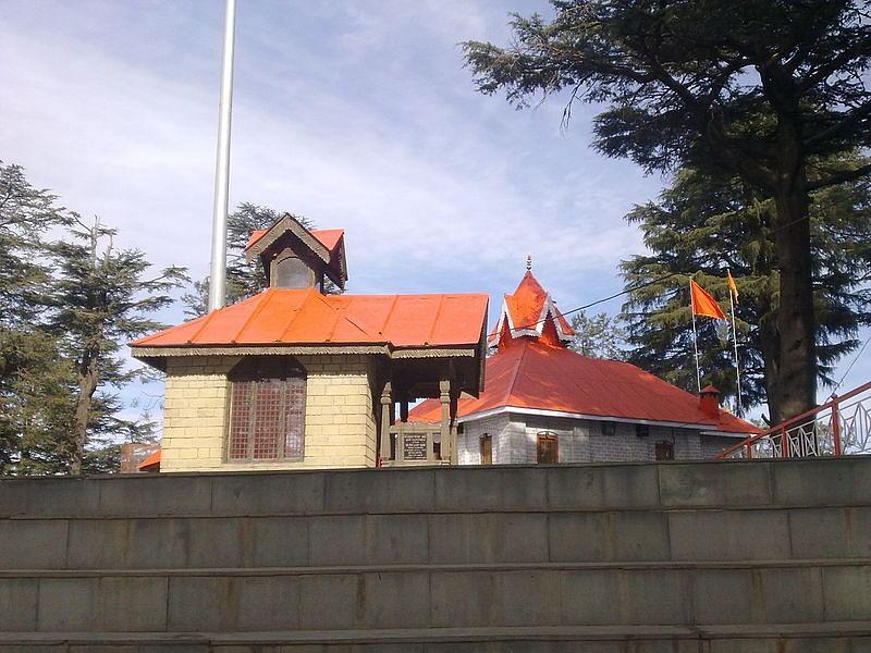 जाखू मंदिर के बारे में जानकारी - Jakhu Temple in Hindi
