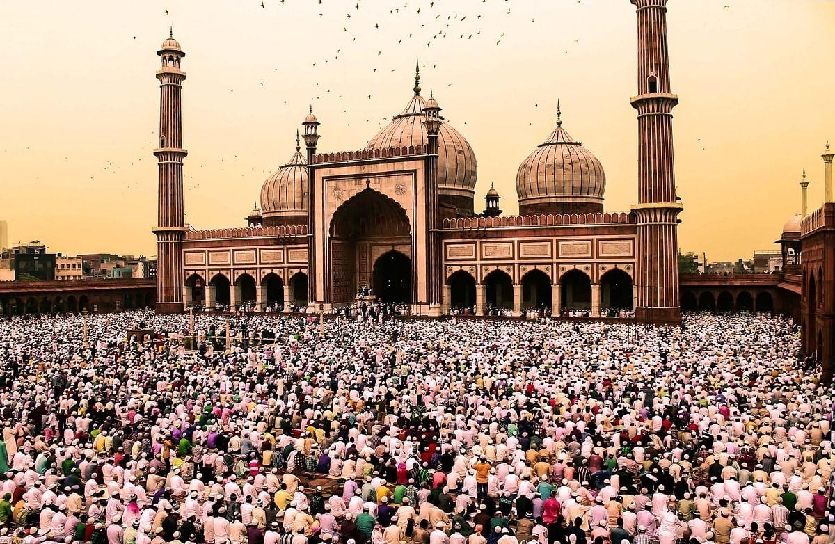 जामा मस्जिद जम्मू कश्मीर के बारे में जानकारी - Jama Masjid in Hindi