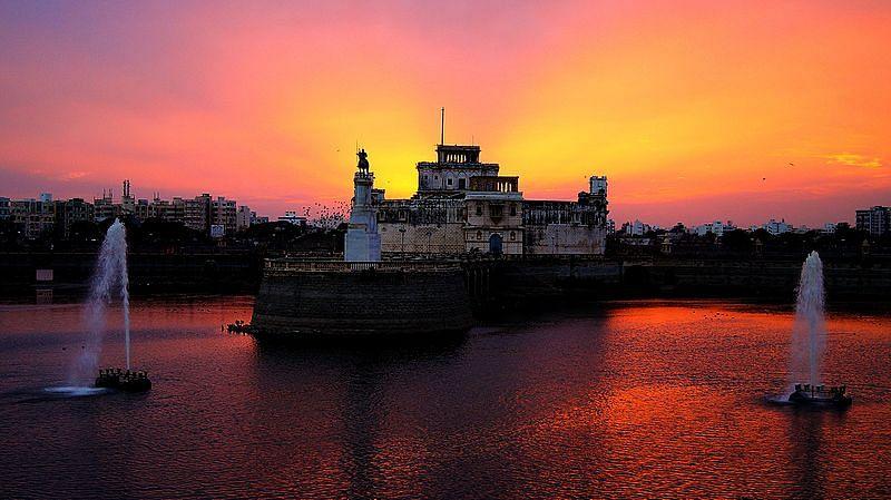जामनगर के बारे में जानकारी - Jamnagar in Hindi