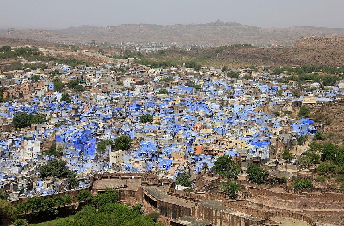 जोधपुर राजस्थान के बारे में जानकारी - Jodhpur Rajasthan in Hindi