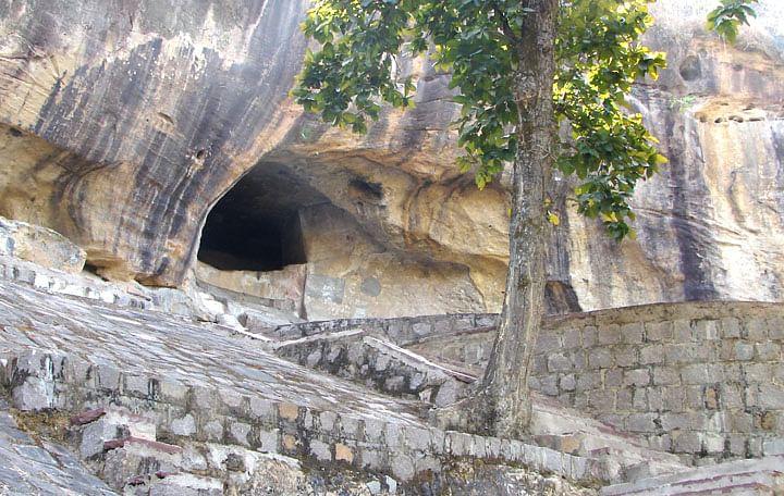 जोगीमारा गुफा के बारे में जानकारी - Jogimara Cave in Hindi