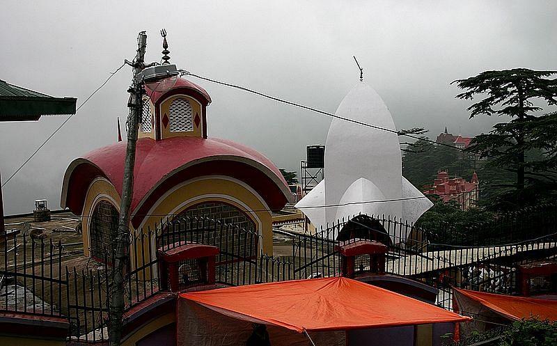 काली बाड़ी मंदिर के बारे में जानकारी - Kali Bari Temple in Hindi