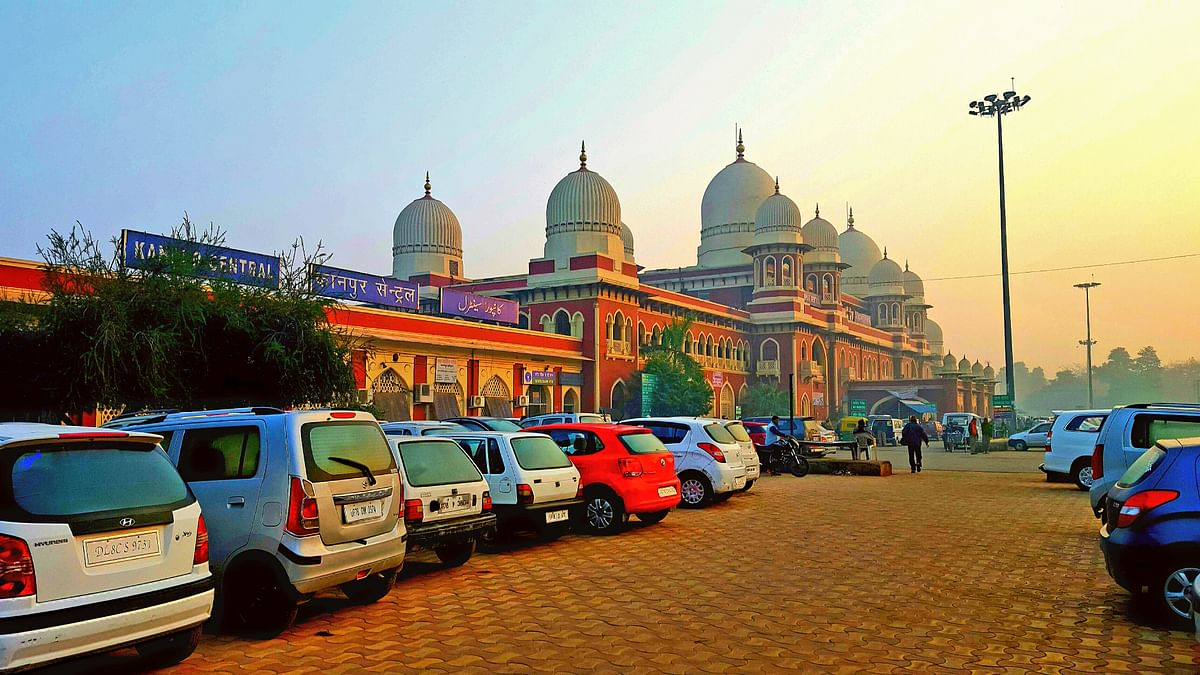 कानपुर के बारे में जानकारी - Kanpur in Hindi