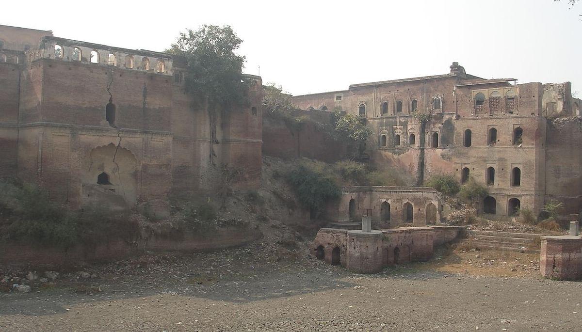करनाल किला के बारे में जानकारी - Karnal Fort in Hindi