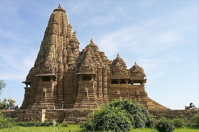 खजुराहो मंदिर के बारे में जानकारी- Khajuraho Temple in Hindi