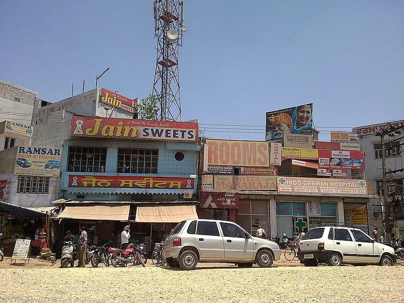 खन्ना के बारे में जानकारी - Khanna in Hindi