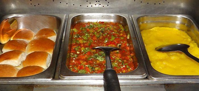 क्या फास्ट फूड की सब्जी हैल्दी होती है?