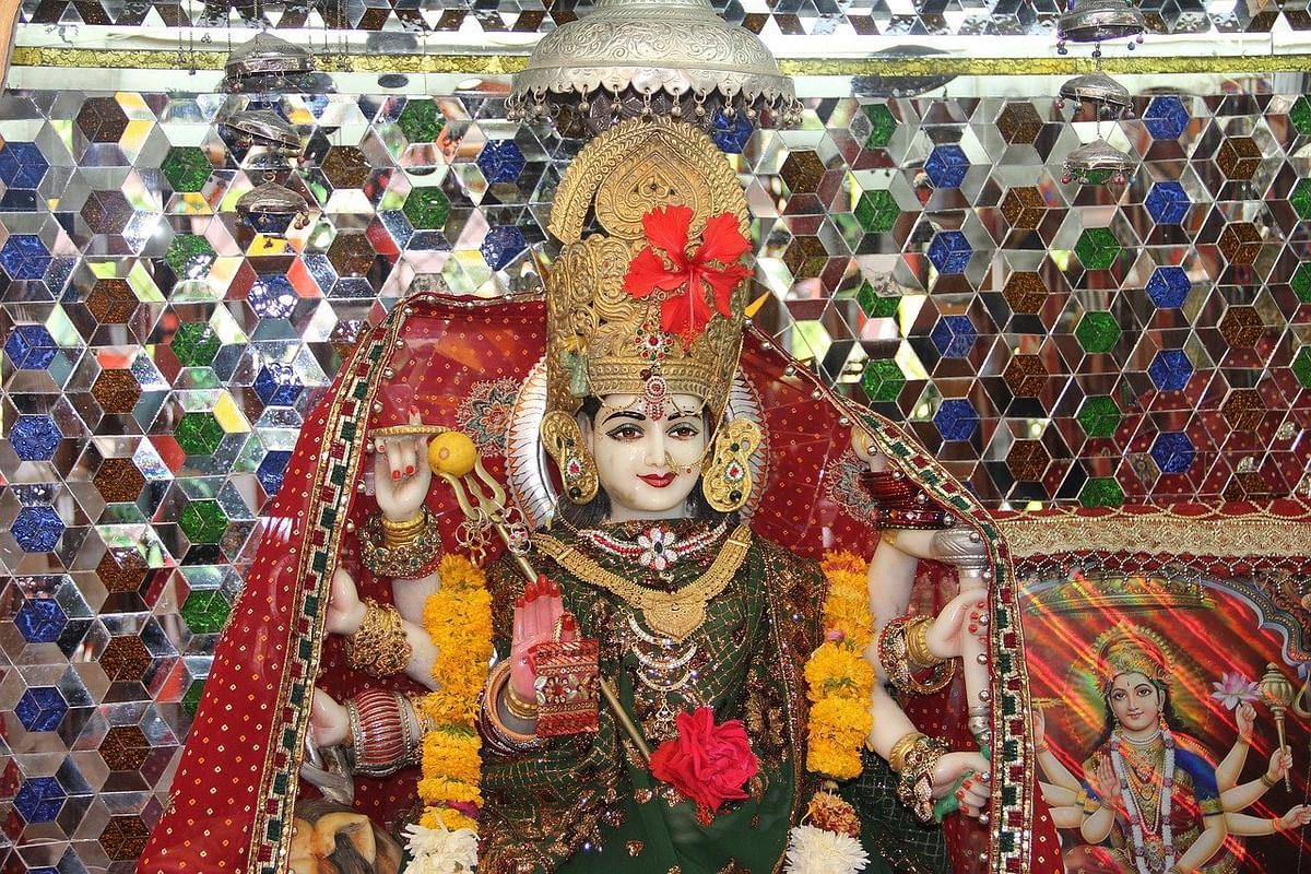 लक्ष्मी मंत्र - Lakshmi Mantra