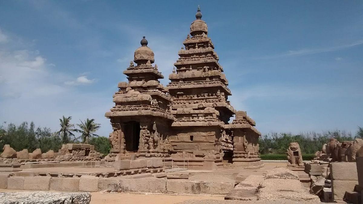 महाबलीपुरम के बारे में जानकारी - Mahabalipuram in Hindi