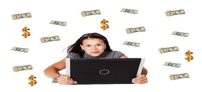 मैं घर बैठे पैसे कैसे कमाउं?