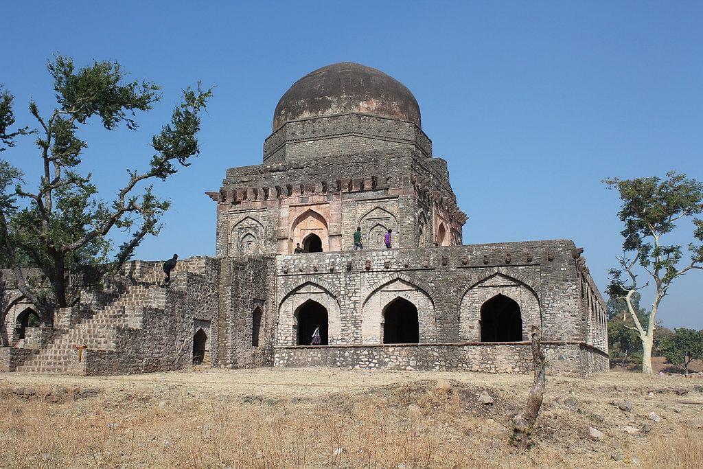 मंडावर का महल के बारे में जानकारी - Mandawar Palace in Hindi