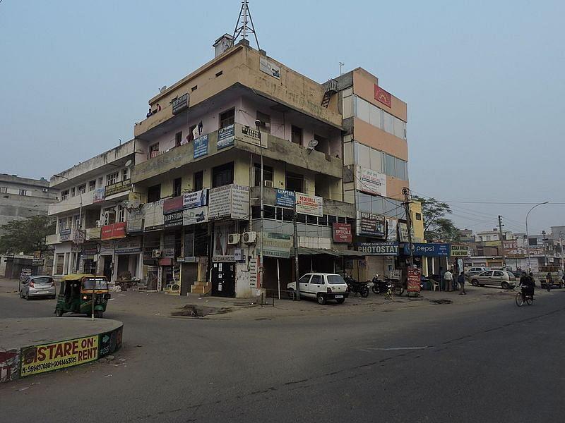 मोहाली के बारे में जानकारी - Mohali in Hindi
