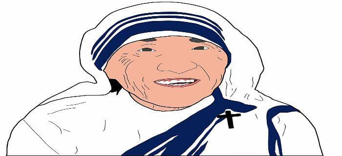 मदर टेरेसा के बारे में कुछ बताएं?