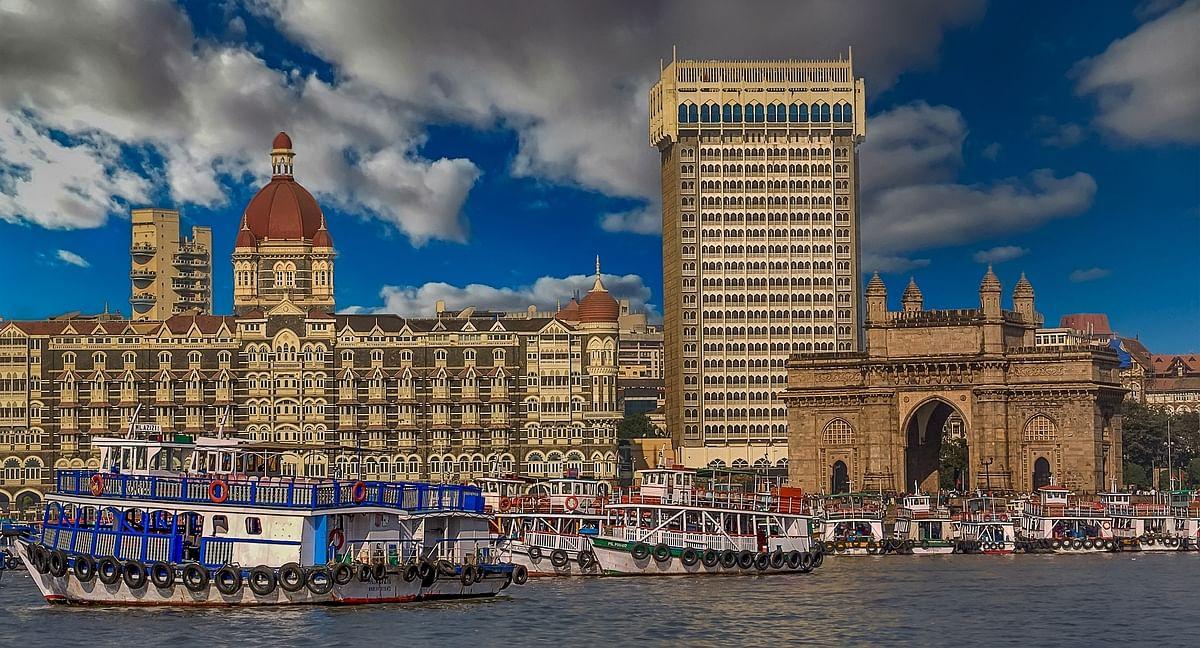 मुंबई के बारे में जानकारी - Mumbai in Hindi