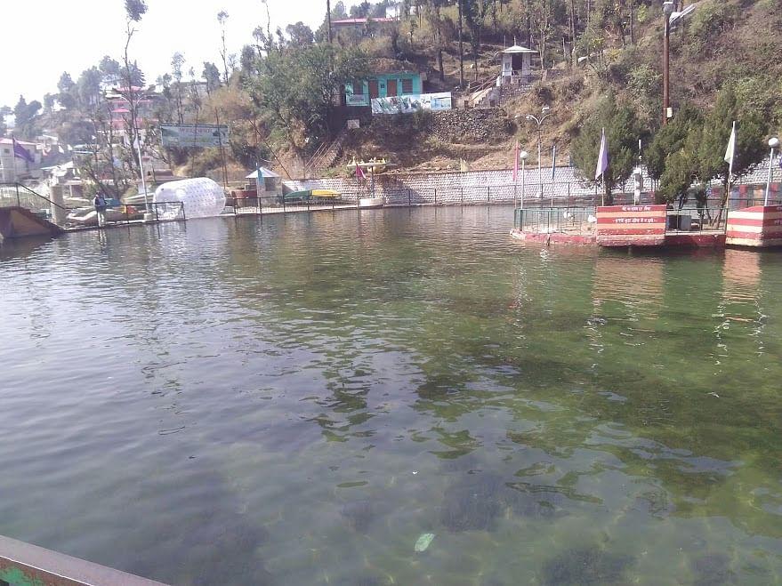 मसूरी झील देहरादून के बारे में जानकारी - Mussoorie Lake in Hindi