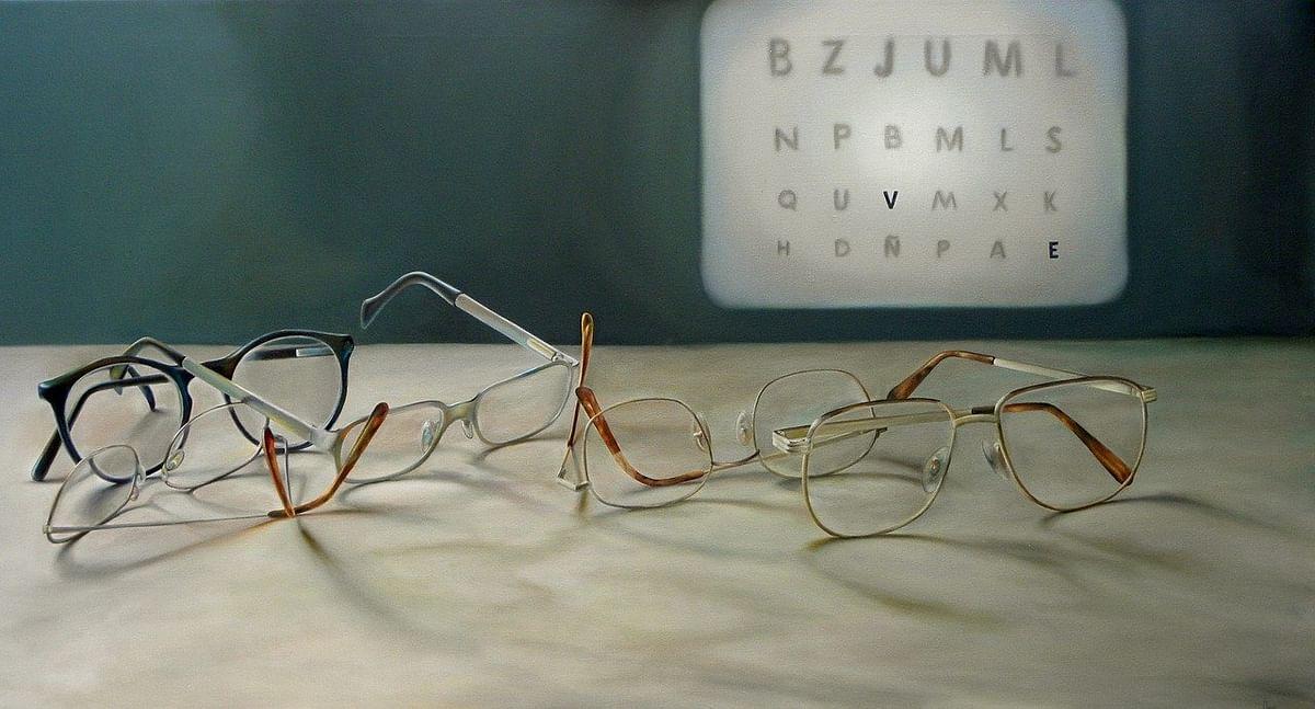 निकट दृष्टि दोष (मायोपिया) - Myopia (Nearsightedness) in Hindi