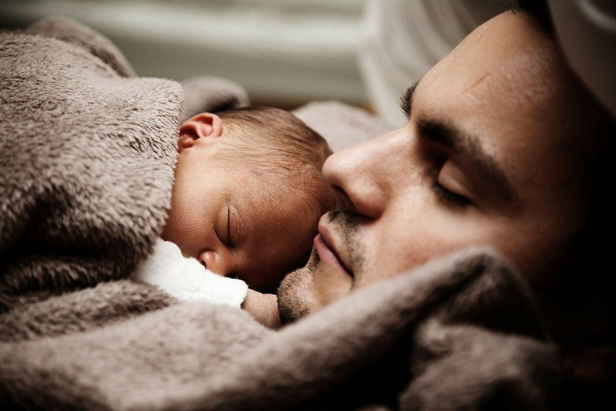 नवजात शिशुओं को होने वाली बिमारियां - Navjaat Shishuon (New Born baby) Ko Hone Wali Bimariyan