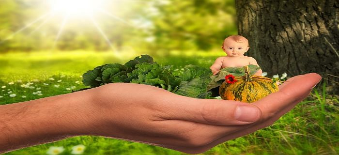 नवजात बच्चे की डाइट क्या होनी चाहिए?
