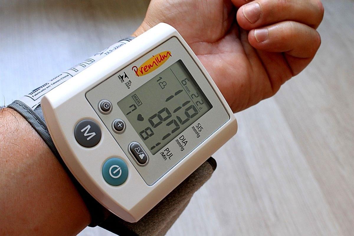 उच्च रक्तचाप की जांच - High Blood Pressure Checkup in Hindi